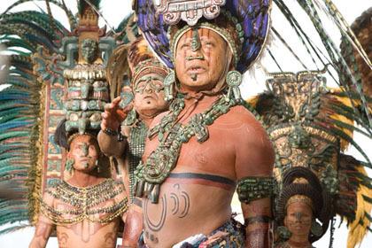 5 Film Yang Menyimpang Sejarah Asli
