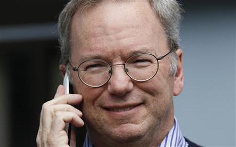 Bos Google: Hubungan dengan Apple Membaik