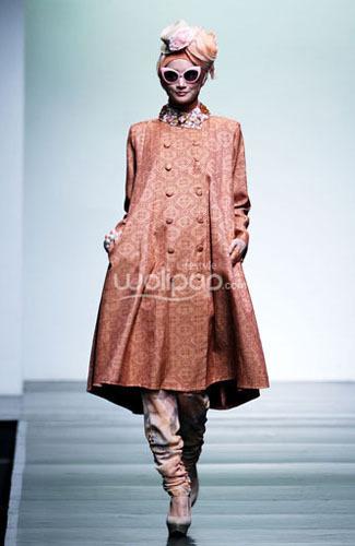 Fashion Hijab Style Guide 10 Ide Mix Match Warna