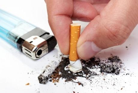 Bahaya Berhenti Merokok Secara Tiba Tiba