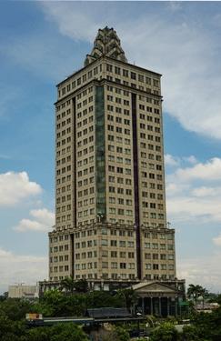 menara saidah