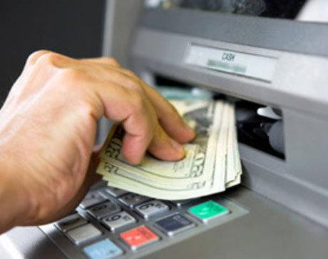 FOTO CARA BOBOL ATM Hack Mesin ATM Saldo Tidak Berkurang