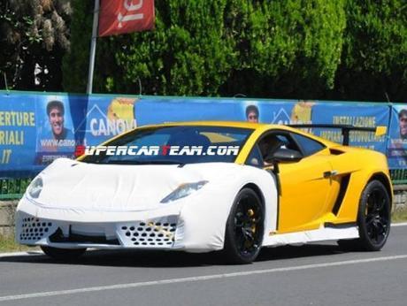 FOTO MOBIL LAMBORGHINI GALLARDO MODEL TERAKHIR Spesifikasi Harga Lamborghini Gallardo Limited Edition