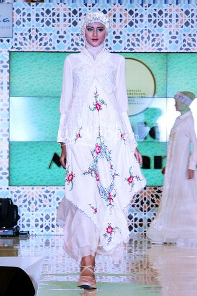 ramadhanrunway2014 abduh 05 dlm 20 trend model baju muslim lebaran 2013 terbaru paling bagus,Model Baju Muslim Lebaran 2014
