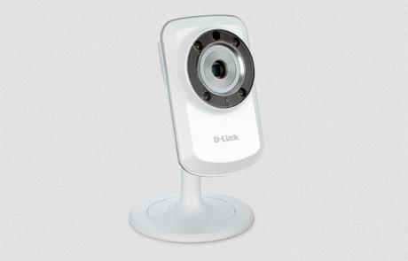 Kamera Cloud D-Link Dibenamkan Pendeteksi Suara