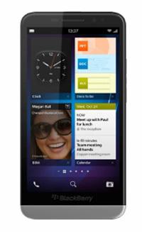 Bukan A10, Phablet BlackBerry Usung Nama Z30