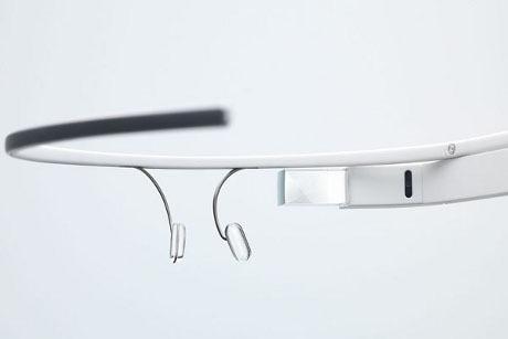 Google Glass Kemungkinan Dibuat Motorola
