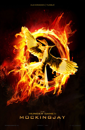 The Hunger Games: Mockingjay Part I
