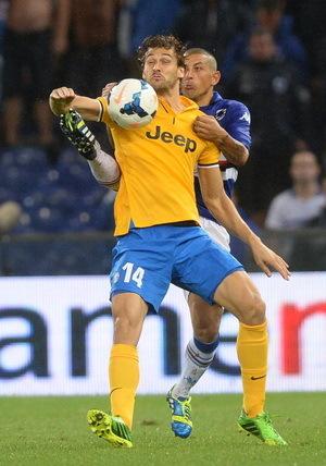 Juventus vs Lazio