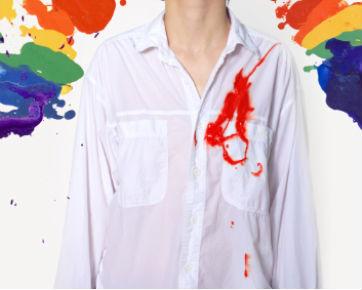 Tips Menghilangkan Berbagai Macam Noda di Baju
