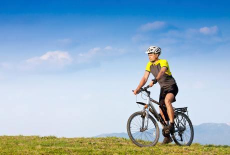 15 Manfaat Bersepeda yang Baik Bagi Kesehatan Tubuh