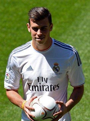 Soal Harga Bale, Zidane: Madrid Berani Mengambil Langkah