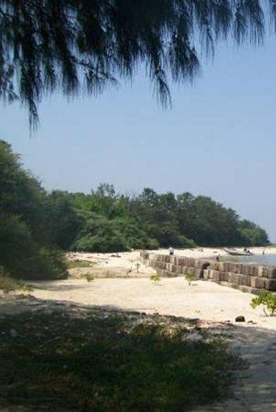 Pulau Rambut, DKI Jakarta