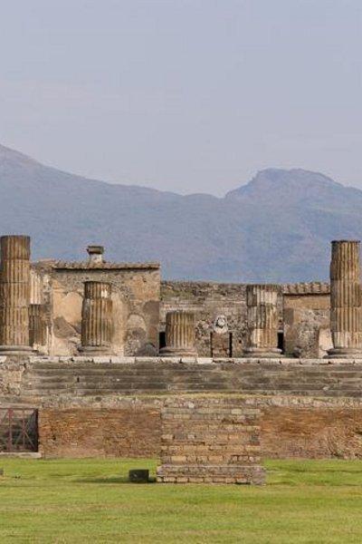 7 Kota Kuno yang Masih Jadi Misteri