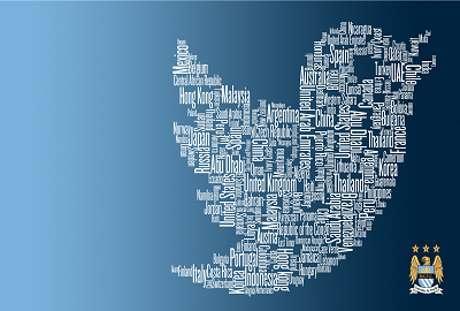 Manchester City Luncurkan Akun Twitter Berbahasa Indonesia