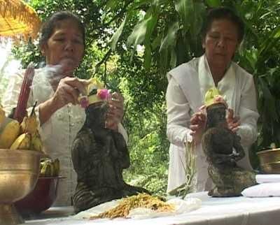 ritual ulur-ulur
