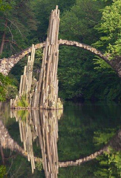 5 Jembatan Paling Unik Di Dunia