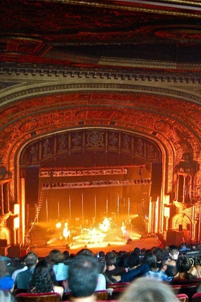 Palace Theatre (New York, AS)