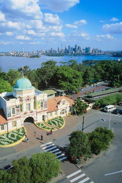 Taronga, Australia