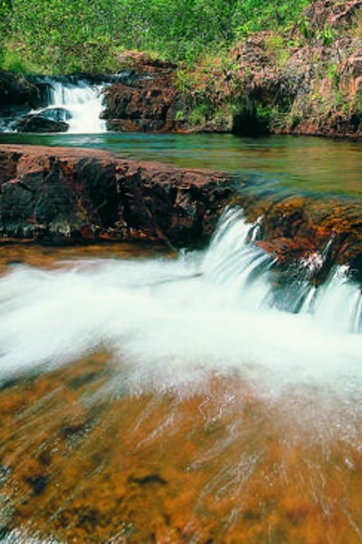 Taman Nasional Litchfield, Australia