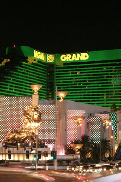 Gambar MGM Grand, AS | Infoloverz