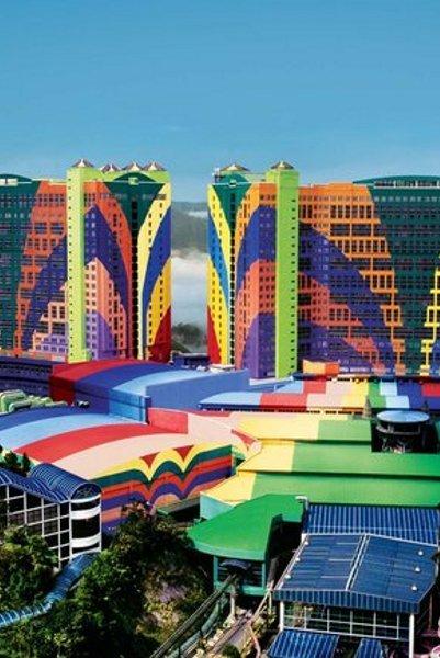 Gambar First World Hotel, Malaysia | Infoloverz