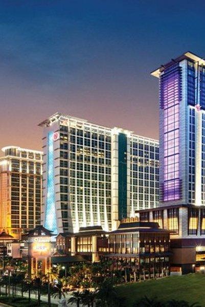 Gambar Sheraton Macau Hotel, Macau | Infoloverz