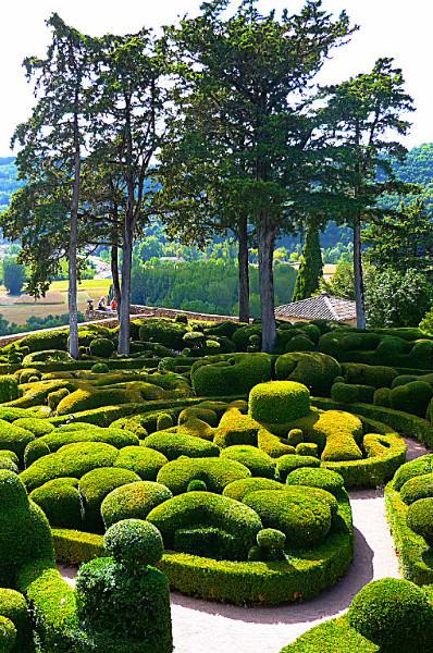Marqueyssac, Prancis