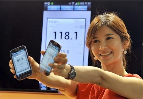 40 Juta Unit, Penjualan Galaxy S4