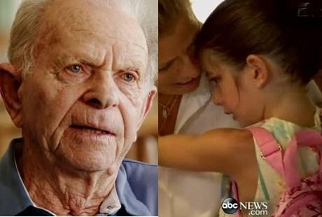 Kakek Berusia 92 Tahun ini Pertaruhkan Nyawa Demi Selamatkan Anak Berusia 8 Tahun dari Injakan Kuda