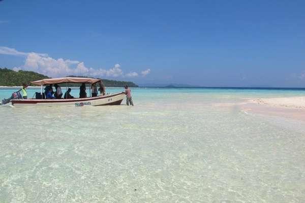 Pantai Yeben