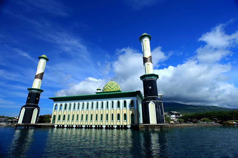 Masjid Al Munawar