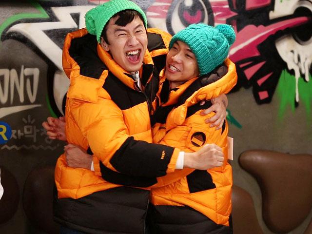 Lee seung gi and bora dating sim