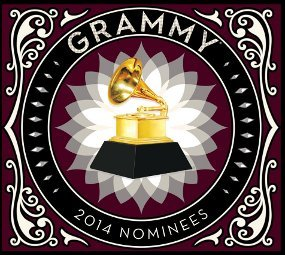 Nominasi Grammy Awards 2014