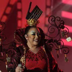Melly: Konser 'The Queen of Soundtrack' Penghargaan Terbaik Saya