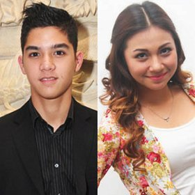 Al Ghazali dan Ariel Tatum dikabarkan berpacaran