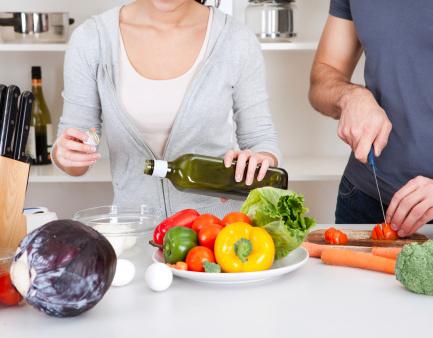 Tubuh Langsing Tanpa Kurangi Porsi Makan, Mungkinkah?