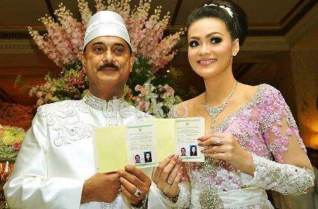 Perceraian Christy Jusung dan Jay Alatas