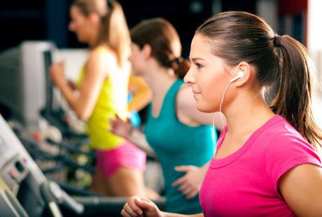 Agar Olahraga Bisa Maksimal, Cobalah Putar Genre Lagu Ini