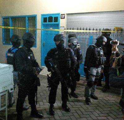 Warga Surabaya Diminta Tidak Takut Dampak Penangkapan Teroris