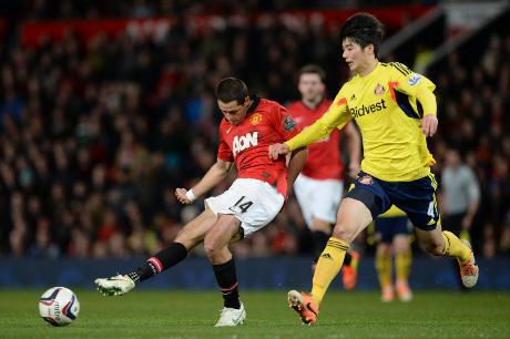 MU vs Sunderland
