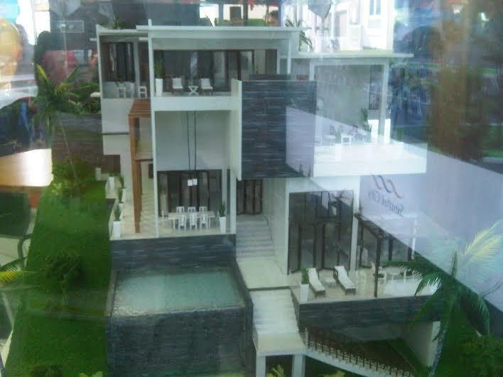 rumah 4 lantai dengan 12 kamar rp 30 miliar ini bisa