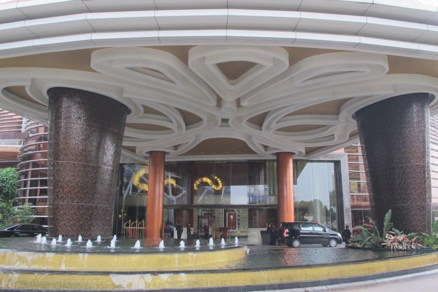 Tips ke Bandung | ! nama saya nadia