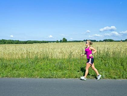 Manfaat Kesehatan yang Akan Anda Dapat Dari Jalan Kaki
