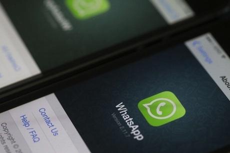 BACA GAN, PENTIING: Warga Mulai Takut Gunakan WhatsApp, INI SEBAB NYA