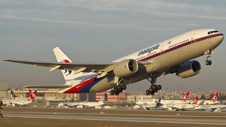 mas mh370