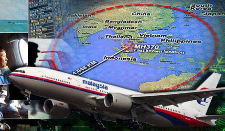 Keluarga Penumpang WNI di MAS MH370 Pulang ke Tanah Air