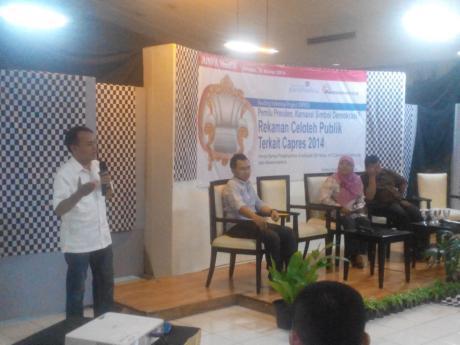 [B]Marzuki Alie, Anis Matta dan Ical Paling Rajin 'SERANG' Jokowi[/B]