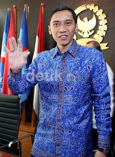 Kampanye PD, Ibas: Masyarakat Desa Rasakan Keberhasilan Pembangunan SBY