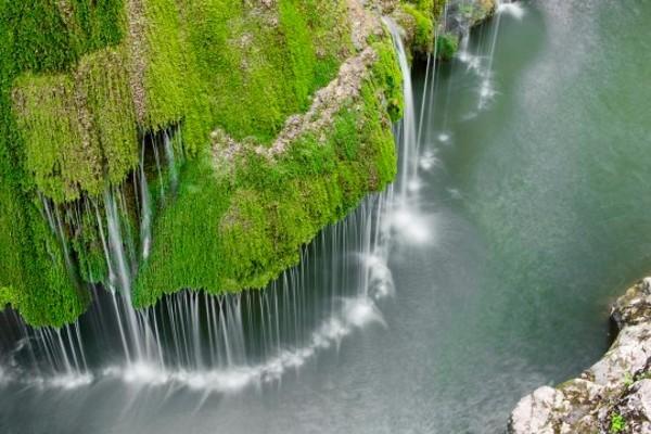 Air Terjun Di Negeri Dongeng Sungguhan Ada Di Rumania